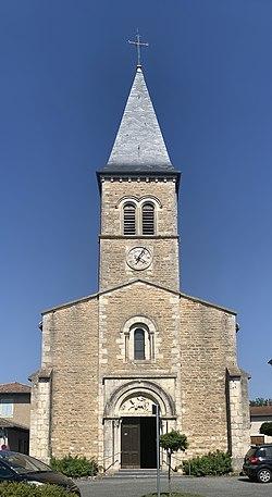 Église St Martin Baneins 3.jpg