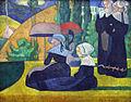 Émile Bernard Les Bretonnes aux ombrelles 1892.jpg