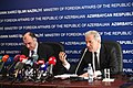 Επίσημη επίσκεψη ΥΠΕΞ Δ. Αβραμόπουλου στo Αζερμπαϊτζάν (8699820296).jpg