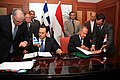 Περιοδεία ΥΠΕΞ, κ. Δ. Δρούτσα, στη Μέση Ανατολή Αίγυπτος - Foreign Minister, Mr. D. Droutsas Tours Middle East Egypt (19.10.2010) (5096711798).jpg