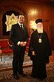 Συνάντηση ΑΝΥΠΕΞ Δ.Δρούτσα με την Α.Θ.Π. τον Οικουμενικό Πατριάρχη κ.κ. Βαρθολομαίο (4948442407).jpg