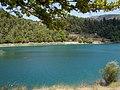 Χελμός, Λίμνη Τσιβλού 0007.jpg
