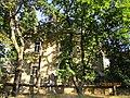 Артилериська, 5 Будівля з комплексу «Офіцерське зібрання».jpg