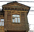 Архитектурный элемент, второй этаж дом 4 по улице Славянская.jpg