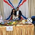Ассирийцы в традиционнвз костюмах.jpg