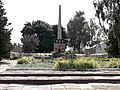 Братська могила радянських воїнів, партизанів та пам'ятник воїнам-землякам у селі Будилка.jpg