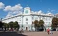 Будинок взаємного кредиту (міська рада), м. Житомир.JPG