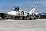 Будни авиагруппы ВКС РФ на аэродроме Хмеймим в Сирии (18).jpg