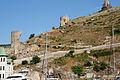 Генуезька фортеця Чембало.JPG