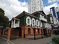 Дзержинского, 60 - вид на фасад слева.jpg