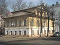 Дом Казанского монастыря на улице Трефолева, 18-2, Ярославль.jpg
