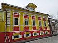 Дом жилой, улица Октябрьской революции, 16, Иркутск, Иркутская область.jpg