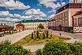 Казанский Кремль, артиллерий (пушечный) двор.jpg