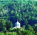 Карначівка. Купол церкви1.jpg