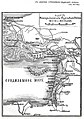 Карта к статье «Египетско-турецкие войны». Военная энциклопедия Сытина (Санкт-Петербург, 1911-1915).jpg