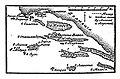 Карта к статье «Лисса» № 1. Военная энциклопедия Сытина (Санкт-Петербург, 1911-1915).jpg