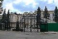 Кловський палац, Верховний Суд.jpg