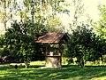 Криниця біля хати, в якій жив Антонич Б.-І., укр. поет ), с.Бортятин 10.jpg