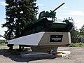 Лиман, памятник-танк Т-34 (3).jpg