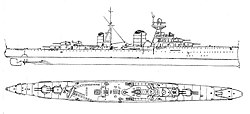 Лёгкий крейсер Луиджи Кадорна.jpg