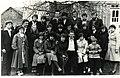 Молодежь д.Смовжи. Конец 70-х ХХ века.jpg