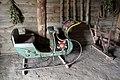 Музей деревянного зодчества. Сани..jpg