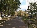 На улице Учебной. - panoramio.jpg
