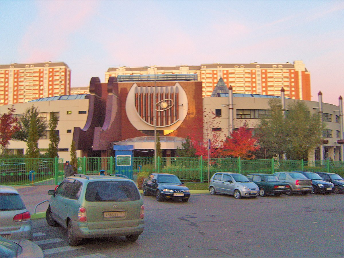 Good English tutor in Odintsovo: where to find it