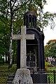 Новодевичье кладбище Санкт-петербург 2.jpg