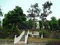 Парадная лестница в Шато КЮИ - panoramio.jpg