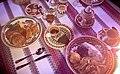 Ресторан «Гуцульщина» - сервірування столу.jpg
