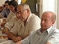 Світочі Тернопілля - Засідання ради - 08081208.jpg