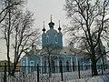 Собор Сампсониевский ( Санкт-Петербург, Большой Сампсониевский проспект, 39-а, 41).JPG