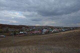 Kuyurgazinsky District District in Republic of Bashkortostan, Russia