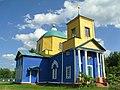 С. Казачья Лисица, Грайворонский р-н, Белгородская обл. Казанский храм, 1780 г.JPG