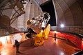 Телескоп АЗТ-33ИК. Сая́нская солнечная обсервато́рия ИСЗФ СО РАН.jpg