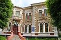 Тернопіль, бульвар Тараса Шевченка 15, Житловий будинок.jpg
