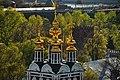 Церковь Спаса Преображения в Новодевичьем монастыре.jpg