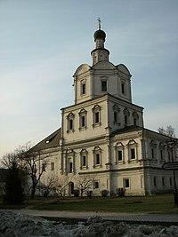 Церковь архангела Михаила, Андроников монастырь.JPG
