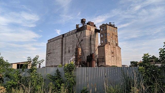 Элеватор в борском конвейер ленточный 30 метров