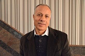 Abdullah Abu Ma'aruf - Image: עבדאללה אבו מערוף