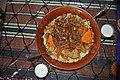 الكسكس المغربي التقليدي-couscouse marocain traditionnel.JPG