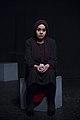 تئاتر باغ وحش شیشه ای به کارگردانی محمد حسینی در قم به روی صحنه رفت - عکاس- مصطفی معراجی 12.jpg