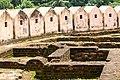 ভবনের ধ্বংসাবশেষ, ইদ্রাকপুর দুর্গ.jpg
