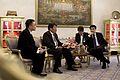 กลุ่มผู้ค้าสลากกินแบ่งรัฐบาล เข้าพบนายกรัฐมนตรี ณ ห้อง - Flickr - Abhisit Vejjajiva (3).jpg