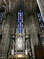 ミラノのドゥオモ:大聖堂内部3 (36309440754).jpg