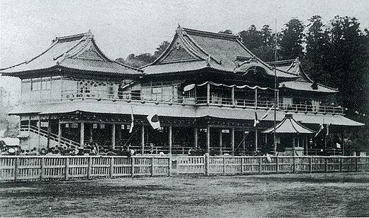 上野不忍池競馬 - Wikiwand