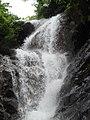 东白山路上的瀑布 - panoramio.jpg