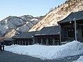 八达岭景区的管理处前面的雪 - panoramio - 江上清风1961 (1).jpg