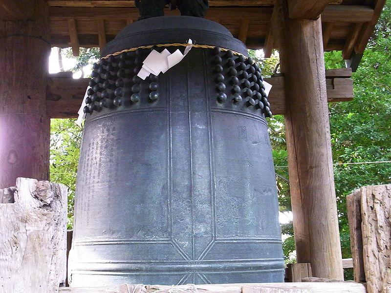 File:円覚寺鐘楼2.JPG
